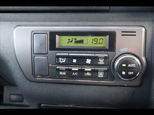 スーパーGL ダークプライム LEDヘッドライト 助手席エアバック Bカメラ Bluetooth接続 フォグライト デイトナホイール ホワイトレター フルセグ 純正ナビ ステアリングスイッチ(10枚目)