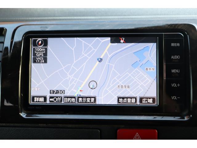 スーパーGL ダークプライム LEDヘッドライト 助手席エアバック Bカメラ Bluetooth接続 フォグライト デイトナホイール ホワイトレター フルセグ 純正ナビ ステアリングスイッチ(22枚目)