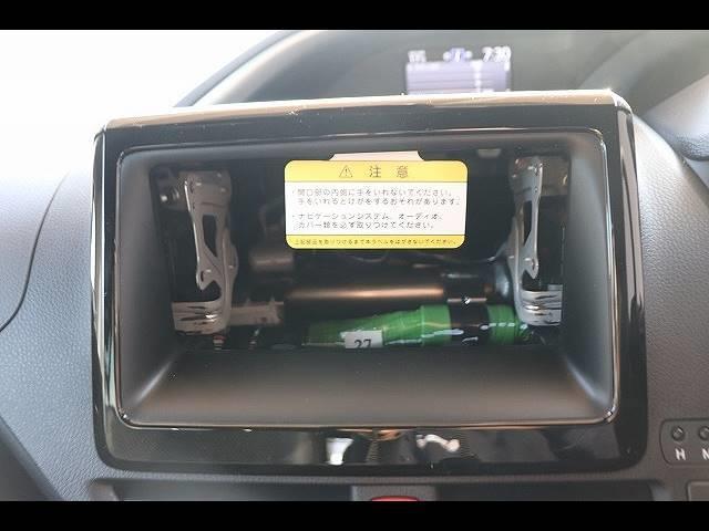 """ZS""""煌III""""7人乗り 16インチアルミ クリアランスソナー LEDヘッドライト 両側パワースライドドア アイドリングストップ 純正アルミホイール フォグライト 7人乗り ウォークスルー Wエアコン クルーズコントロール(3枚目)"""