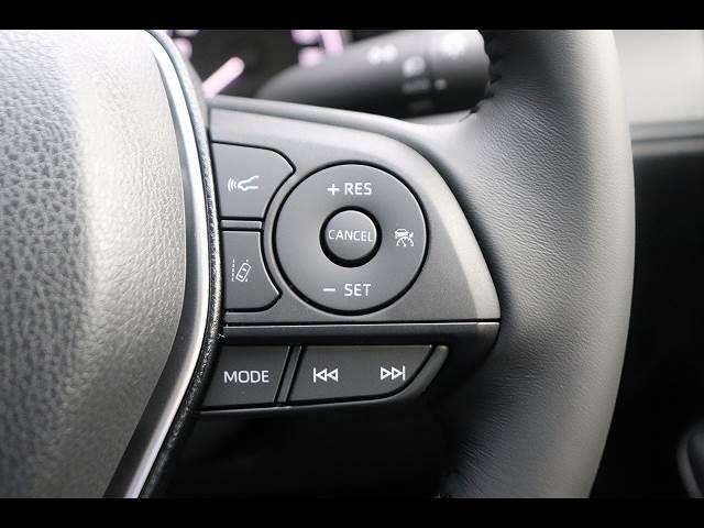 S ディスプレイオーディオ セーフティセンス 未登録新車(7枚目)