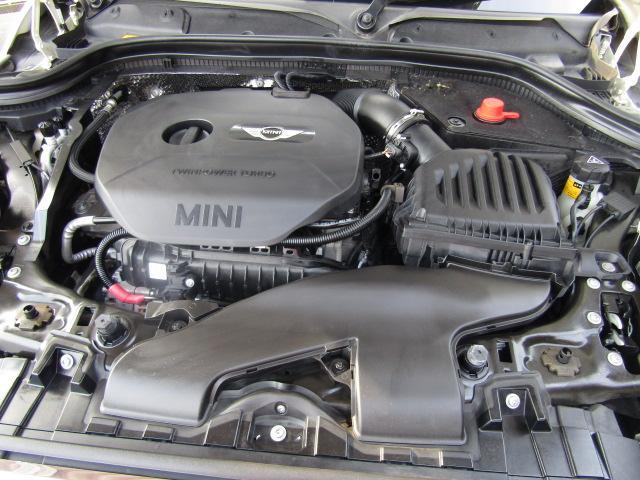 MINI MINI クーパー HDDナビ ワンオーナー LEDヘッド
