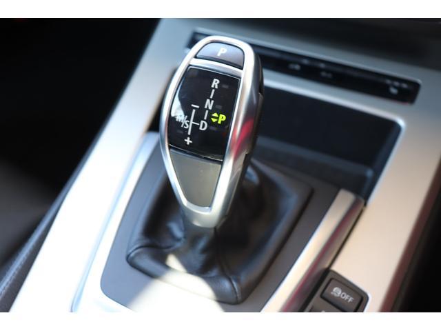 MTモードが装備されております。山道や高速道路などご自身のタイミングでシフトチェンジ頂けます。BMWならではの力強い走りを体感下さい。