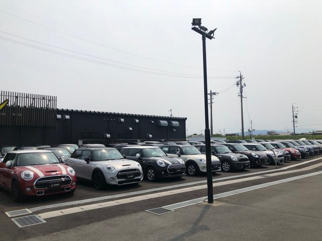 「MINI」「MINI」「コンパクトカー」「三重県」の中古車37