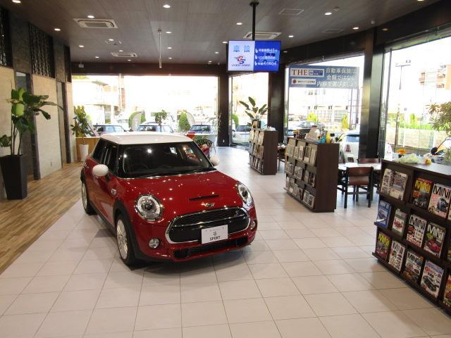 「MINI」「MINI」「コンパクトカー」「三重県」の中古車43