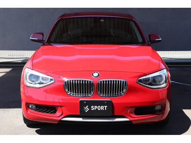 「BMW」「BMW」「コンパクトカー」「三重県」の中古車8