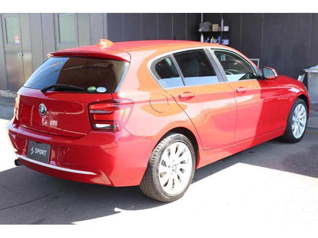 「BMW」「BMW」「コンパクトカー」「三重県」の中古車11