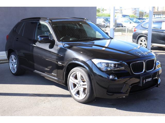 「BMW」「BMW X1」「SUV・クロカン」「三重県」の中古車9