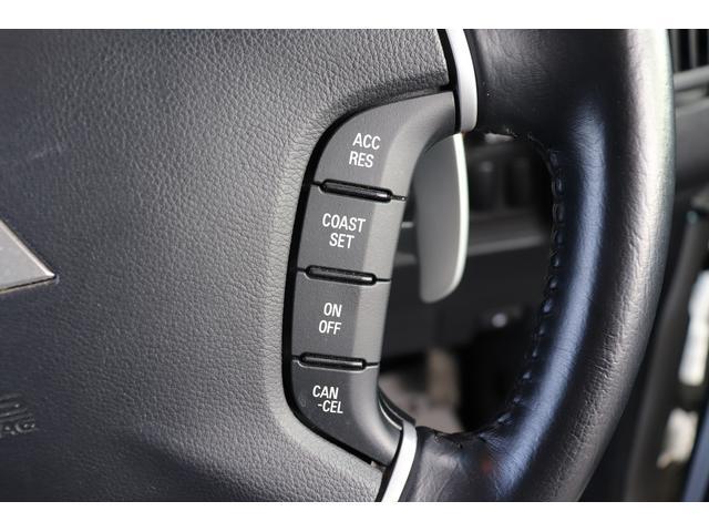 ジャスパー エクリプス7型ナビ バックカメラ クルーズコントロール 専用ハーフレザーシート パワーシート シートヒーター パドルシフト オートライト HIDヘッドライト ウィンカーミラー 純正18インチアルミ(7枚目)