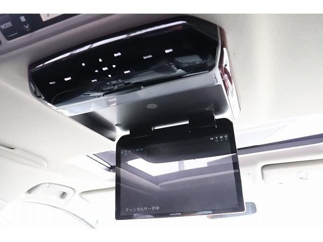 240S カロッツェリアHDDナビ 後席モニター 両側電動スライドドア サンルーフ スマートキー Wエアコン 社外19インチアルミホイール オートライト HIDヘッドライト バックカメラ ウッドコンビハンドル(5枚目)