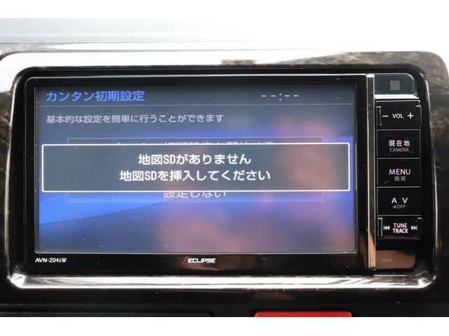 スーパーGL ダークプライム バックカメラ ETC AC100V モデリスタエアロ スマートキー プッシュスタート オートエアコン オートライト イクリプスナビ フルセグ ブルートゥース接続可(46枚目)