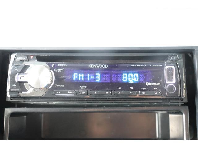 ロングスーパーGL 社外16inAW ホワイトレター ローダウン ETC  AC100V電源 フロントスポイラー オーディオ ベットキット フォグランプ(4枚目)