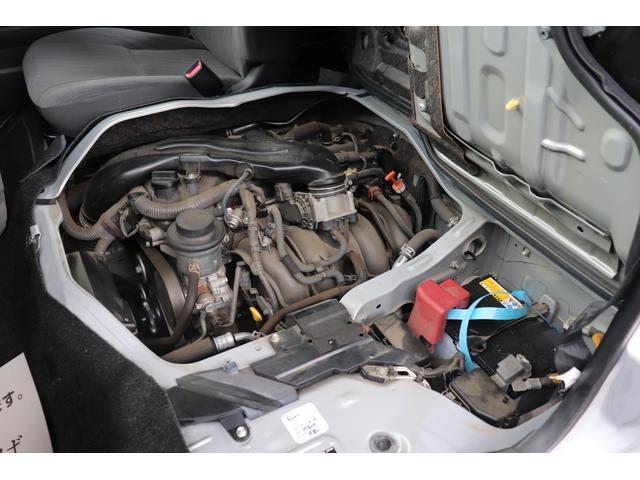 ロングスーパーGL 社外16inAW ホワイトレター ローダウン ETC  AC100V電源 フロントスポイラー オーディオ ベットキット フォグランプ(12枚目)