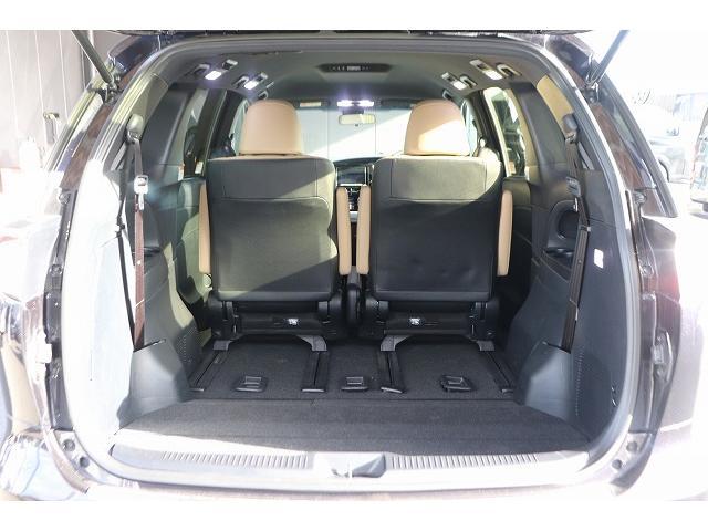 AERAS SMART 両側電動スライド カロッツェリア8型ナビ フルセグ ブルートゥース接続可 モデリスタエアロ クルーズコントロール LEDヘッドライト AC100V 電動シート シートヒーター 大型コンソール(11枚目)