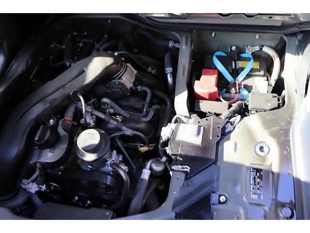 スーパーGL ダークプライム 純正SDナビ バックカメラ ETC スマートキー フルセグ ブルートゥース接続可能 ビルトインETC バックカメラ ウッドコンビハンドル スマートキー プッシュスタート LEDヘッドライト(36枚目)