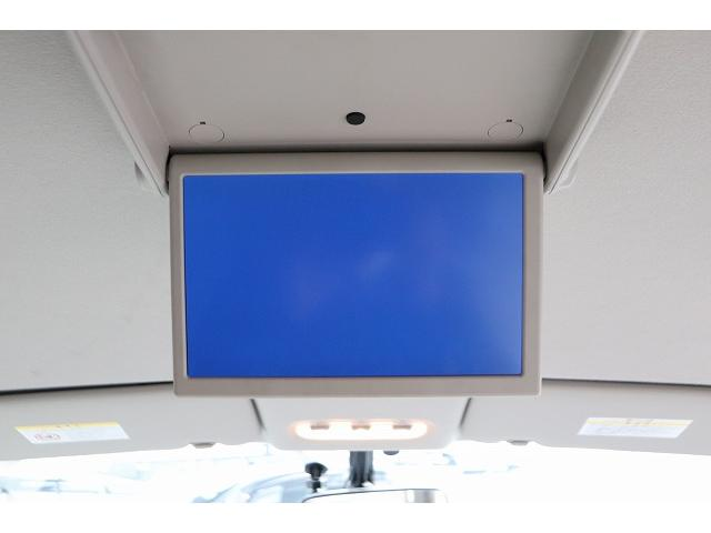 20G S-HYBRID 両側電動スライドドア フリップダウンモニター 純正SDナビ フルセグ ブルートゥース接続可 バックカメラ クルーズコントロール ETC Wエアコン フォグランプ スマートキー プッシュスタート(6枚目)