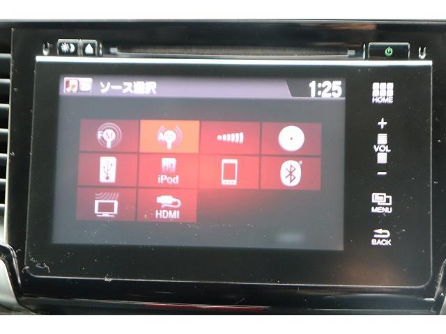 ABSOLUTE EX 両側電動スライドドア メーカーオプションナビ フルセグ ブルートゥース接続可 バックカメラ ビルトインETC 純正アルミ LEDヘッドライト ドライブレコーダー 電動シート ハーフレザーシート(4枚目)