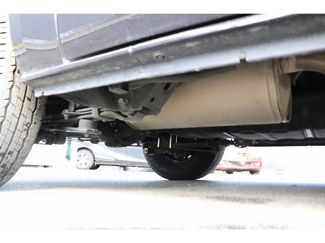 スーパーGL ダークプライム 純正SDナビ フルセグ ブルートゥース接続可 フロントスポイラー スマートキー プッシュスタート オートエアコン ビルトインETC LEDヘッドライト ステアリングリモコン フォグランプ(25枚目)