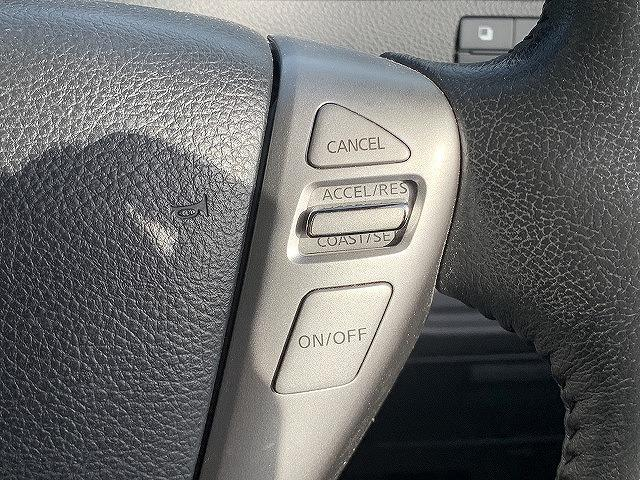 ハイウェイスター S-HYBRID 純正7型HDDナビ 両側電動スライドドア クルーズコントロール ダブルエアコン LEDヘッドライト(5枚目)