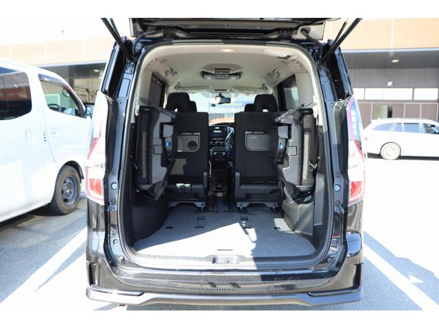 ハイウェイスターV 登録済未使用車 ALPINE11型ナビ 後席モニター セーフティAパック オートデュアルエアコン アラウンドビューモニター プロパイロット スマートルームミラー ハンズフリードア アイドリングストップ(11枚目)