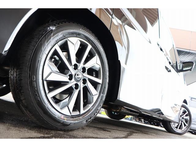 ハイウェイスターV 登録済未使用車 ALPINE11型ナビ 後席モニター セーフティAパック オートデュアルエアコン アラウンドビューモニター プロパイロット スマートルームミラー ハンズフリードア アイドリングストップ(13枚目)