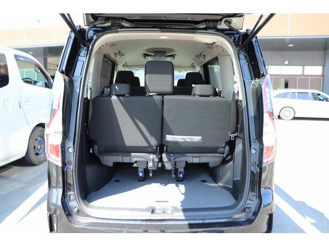 ハイウェイスターV 登録済未使用車 ALPINE11型ナビ 後席モニター セーフティAパック オートデュアルエアコン アラウンドビューモニター プロパイロット スマートルームミラー ハンズフリードア アイドリングストップ(21枚目)