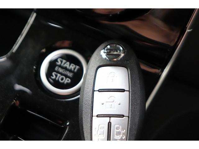 ハイウェイスターV 登録済未使用車 ALPINE11型ナビ 後席モニター セーフティAパック オートデュアルエアコン アラウンドビューモニター プロパイロット スマートルームミラー ハンズフリードア アイドリングストップ(37枚目)