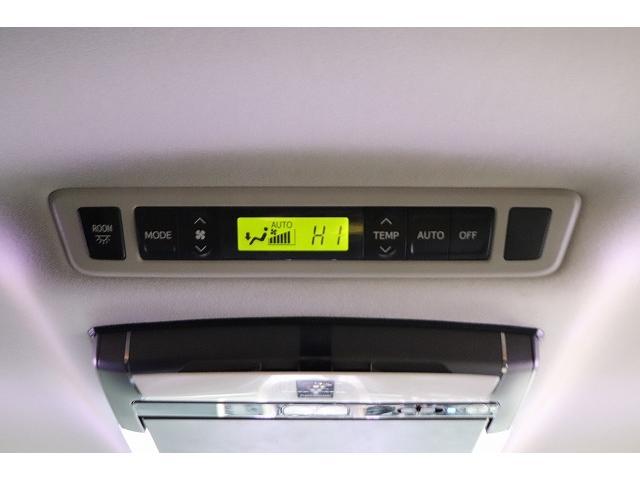 Z GOLDEN EYESII HDD9型ナビ フルセグ アルパインフリップダウンモニター 両側電動スライドドア クルーズコントロール パワーバックドア 純正アルミ HIDヘッドライト クリアランスソナー ハーフレザーシート(33枚目)
