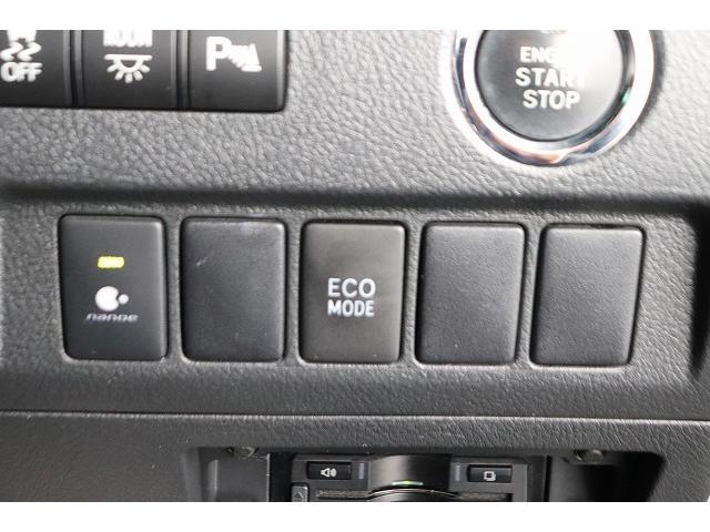 Z ALPINE9型ナビ フリップダウンモニター 両側電動スライドドア TRDエアロ フルセグ ブルートゥース接続可 クルーズコントロール ビルトインETC クリアランスソナー Wエアコン 純正アルミ(34枚目)