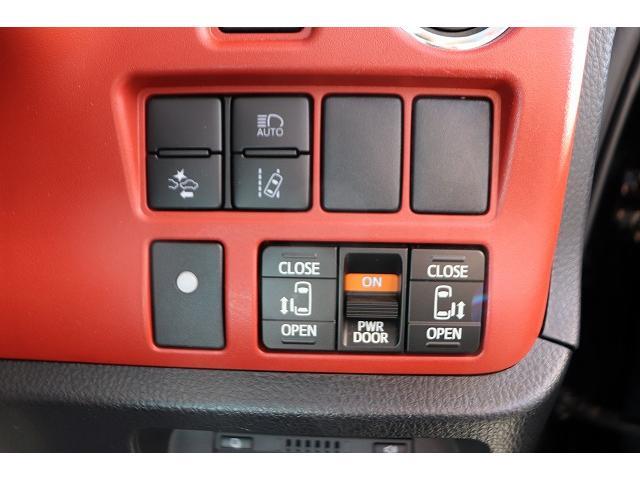 ZS 7人 両側電動スライドドア 純正9型SDナビ バックカメラ LEDヘッドライト フルセグ ブルートゥース接続可 トヨタセーフティセンス クルーズコントロール ビルトインETC 純正アルミ(3枚目)