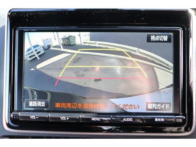 ZS 7人 両側電動スライドドア 純正9型SDナビ バックカメラ LEDヘッドライト フルセグ ブルートゥース接続可 トヨタセーフティセンス クルーズコントロール ビルトインETC 純正アルミ(5枚目)