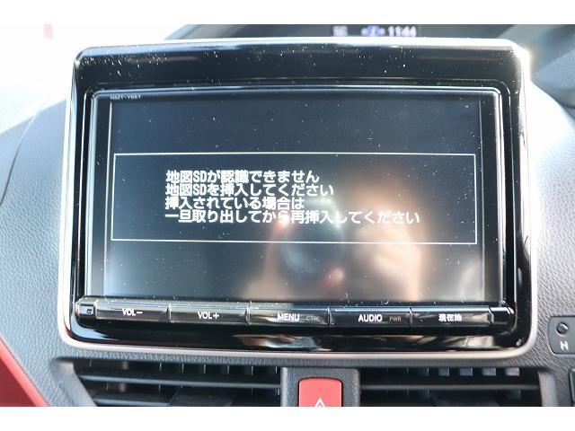 ZS 7人 両側電動スライドドア 純正9型SDナビ バックカメラ LEDヘッドライト フルセグ ブルートゥース接続可 トヨタセーフティセンス クルーズコントロール ビルトインETC 純正アルミ(38枚目)
