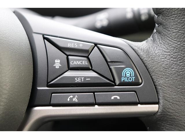ハイウェイスターV 登録済未使用車 セーフティAパック スマートルームミラー アラウンドビューモニター 両側電動スライドドア ハンズフリースライドドア プロパイロット LEDヘッド(6枚目)