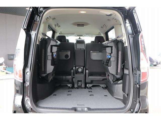 ハイウェイスターV 登録済未使用車 セーフティAパック スマートルームミラー アラウンドビューモニター 両側電動スライドドア ハンズフリースライドドア プロパイロット LEDヘッド(11枚目)