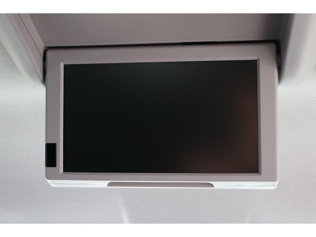 Z インターナビセレクション 両側電動ドア 純正インターナビ TV フリップダウンモニター ビルトインETC バックカメラ 純正アルミ HIDヘッドライト クルーズコントロール USB(6枚目)