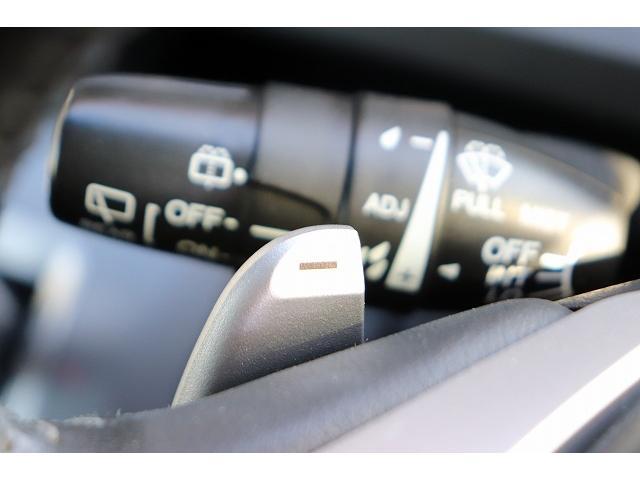 Z インターナビセレクション 両側電動ドア 純正インターナビ TV フリップダウンモニター ビルトインETC バックカメラ 純正アルミ HIDヘッドライト クルーズコントロール USB(40枚目)