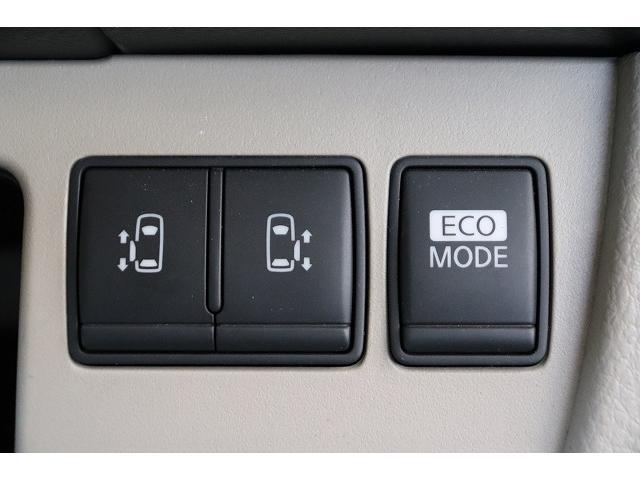 20G S-HYBRID 両側電動スライドドア フリップダウンモニター 純正SDナビ フルセグ ブルートゥース接続可 バックカメラ クルーズコントロール ETC Wエアコン フォグランプ スマートキー プッシュスタート(3枚目)