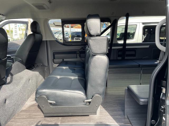 GL 電動ドア デジタルインナーミラー AV100V クリアランスソナー 4WD 車線逸脱防止装置 オートライト 助手席エアバック フォグランプ(3枚目)