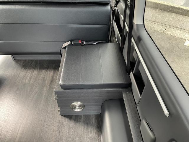 GL 電動ドア デジタルインナーミラー AV100V クリアランスソナー 4WD 車線逸脱防止装置 オートライト 助手席エアバック フォグランプ(9枚目)