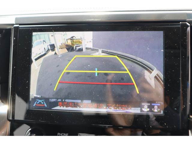2.5S 新車未登録 ツインムーンルーフ トヨタセーフティセンス レーダークルーズコントロール 両側電動ドア パワーバックドア 3眼ヘッドライト LEDヘッドライト ディスプレイオーディオ バックカメラ(4枚目)