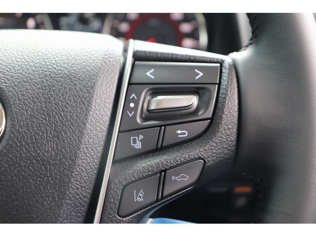 2.5S 新車未登録 ツインムーンルーフ トヨタセーフティセンス レーダークルーズコントロール 両側電動ドア パワーバックドア 3眼ヘッドライト LEDヘッドライト ディスプレイオーディオ バックカメラ(6枚目)