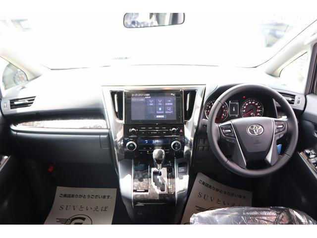 2.5S 新車未登録 ツインムーンルーフ トヨタセーフティセンス レーダークルーズコントロール 両側電動ドア パワーバックドア 3眼ヘッドライト LEDヘッドライト ディスプレイオーディオ バックカメラ(37枚目)