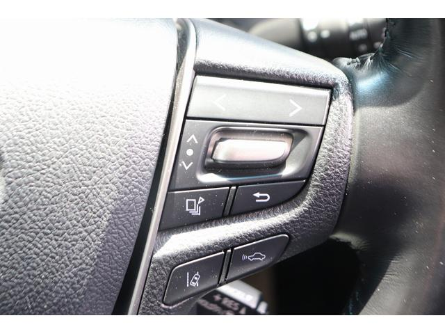 2.5Z Gエディション 黒革フルレザーシート サンルーフ アルパインSDナビ 両側電動スライドア シートヒーター パワーバックドア 後席オットマンシート 純正アルミホイール LEDヘッドライト 衝突軽減装置(40枚目)