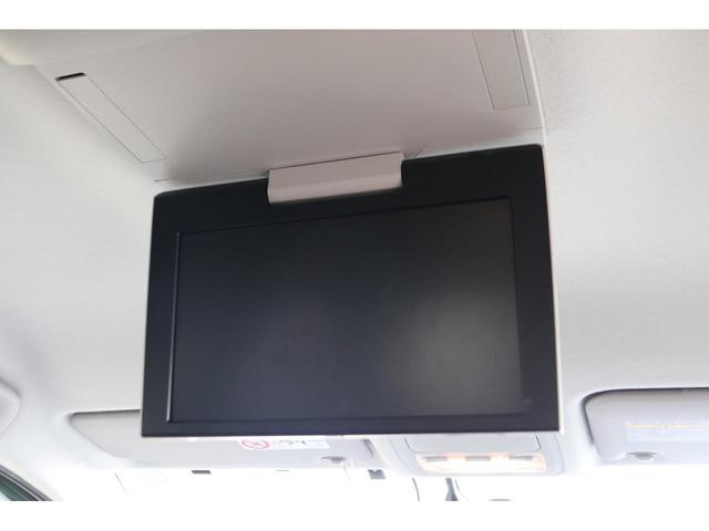 Gi 両側電動ドア 純正9型SDナビ 純正後席モニター フルセグ ブルートゥース接続可 ビルトインETC バックカメラ LEDヘッドライト クルーズコントロール シートヒーター 純正アルミ(7枚目)