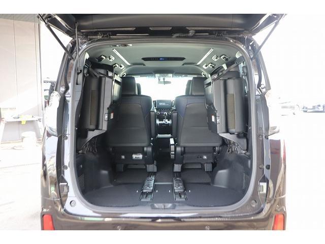 2.5Z Aエディション ゴールデンアイズ 両側電動ドア パワーバックドア 純正10型SDナビ フルセグ ブルートゥース バックカメラ ETC LEDヘッドライト クルーズコントロール AC100V 純正アルミ スマートキー プッシュスタート(11枚目)
