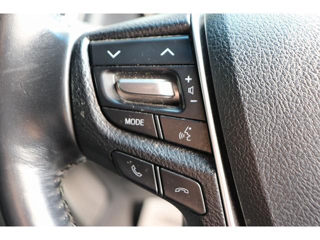 2.5Z Aエディション ゴールデンアイズ 両側電動ドア パワーバックドア 純正10型SDナビ フルセグ ブルートゥース バックカメラ ETC LEDヘッドライト クルーズコントロール AC100V 純正アルミ スマートキー プッシュスタート(37枚目)