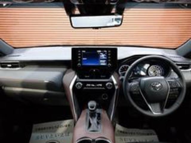 G ディスプレイオーディオ LEDヘッド バックモニター Bluetoothオーディオ スマートキー ハーフレザー クリアランスソナー 電動シート セーフティS レーダークルーズ 電動リアゲート(7枚目)