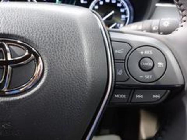 G ディスプレイオーディオ LEDヘッド バックモニター Bluetoothオーディオ スマートキー ハーフレザー クリアランスソナー 電動シート セーフティS レーダークルーズ 電動リアゲート(33枚目)