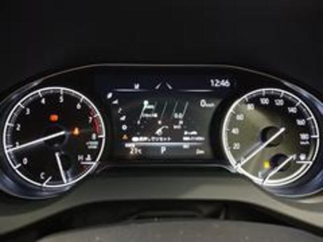 G ディスプレイオーディオ LEDヘッド バックモニター Bluetoothオーディオ スマートキー ハーフレザー クリアランスソナー 電動シート セーフティS レーダークルーズ 電動リアゲート(36枚目)
