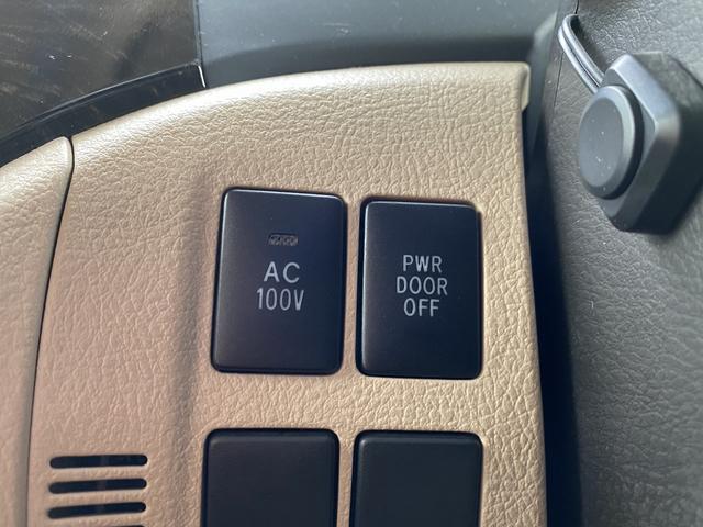 G 両側電動 クルコン 純正8型HDDナビ フルセグ AC100V パワーシート シートメモリ ETC(35枚目)