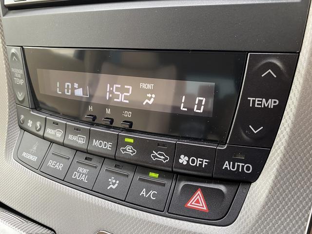 G 両側電動 クルコン 純正8型HDDナビ フルセグ AC100V パワーシート シートメモリ ETC(39枚目)